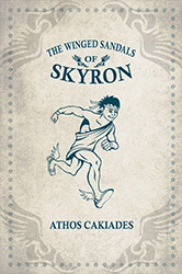 The Winged Sandals of Skyron